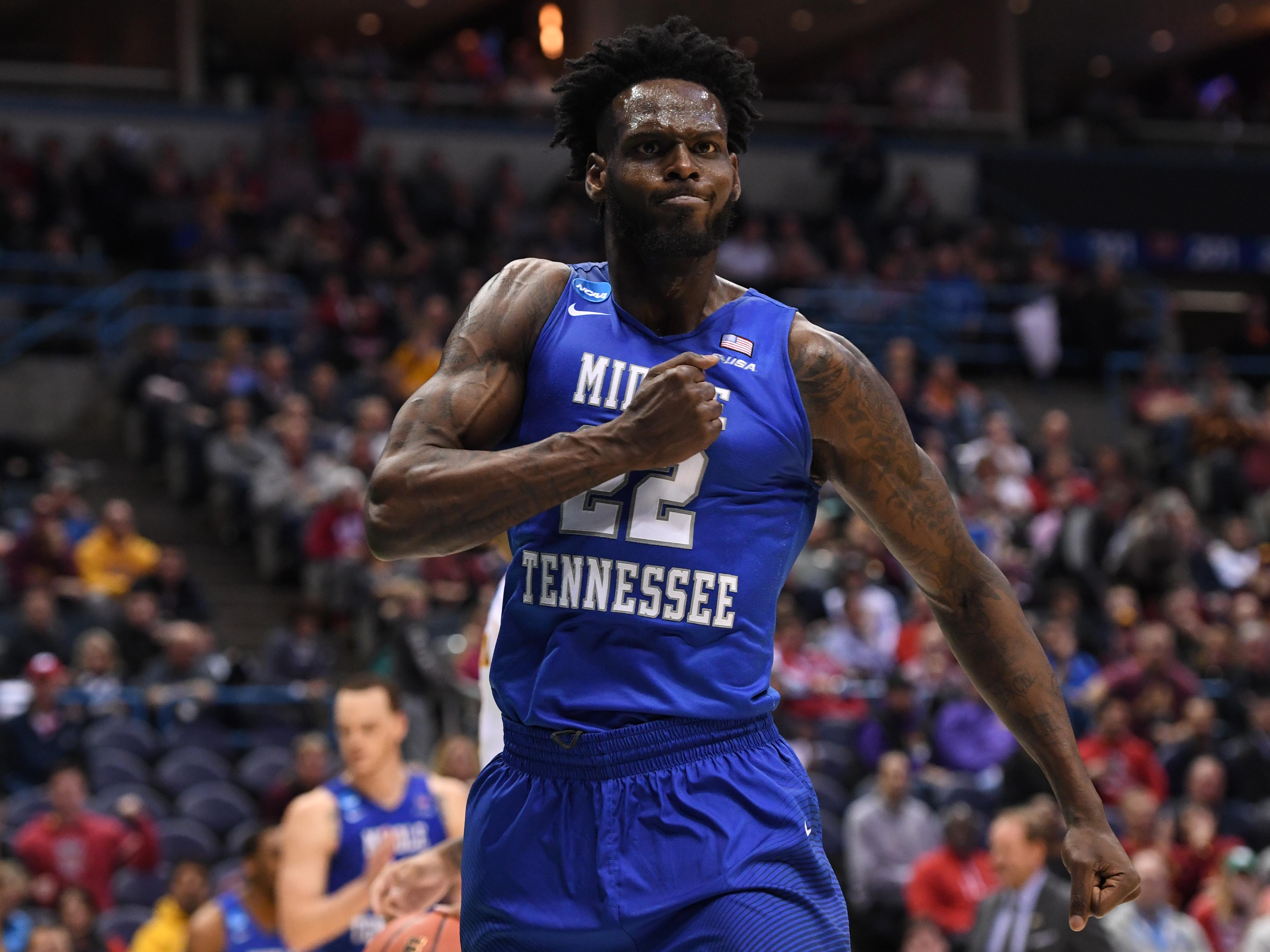 NCAA Basketball Tournament – First Round – Milwaukee