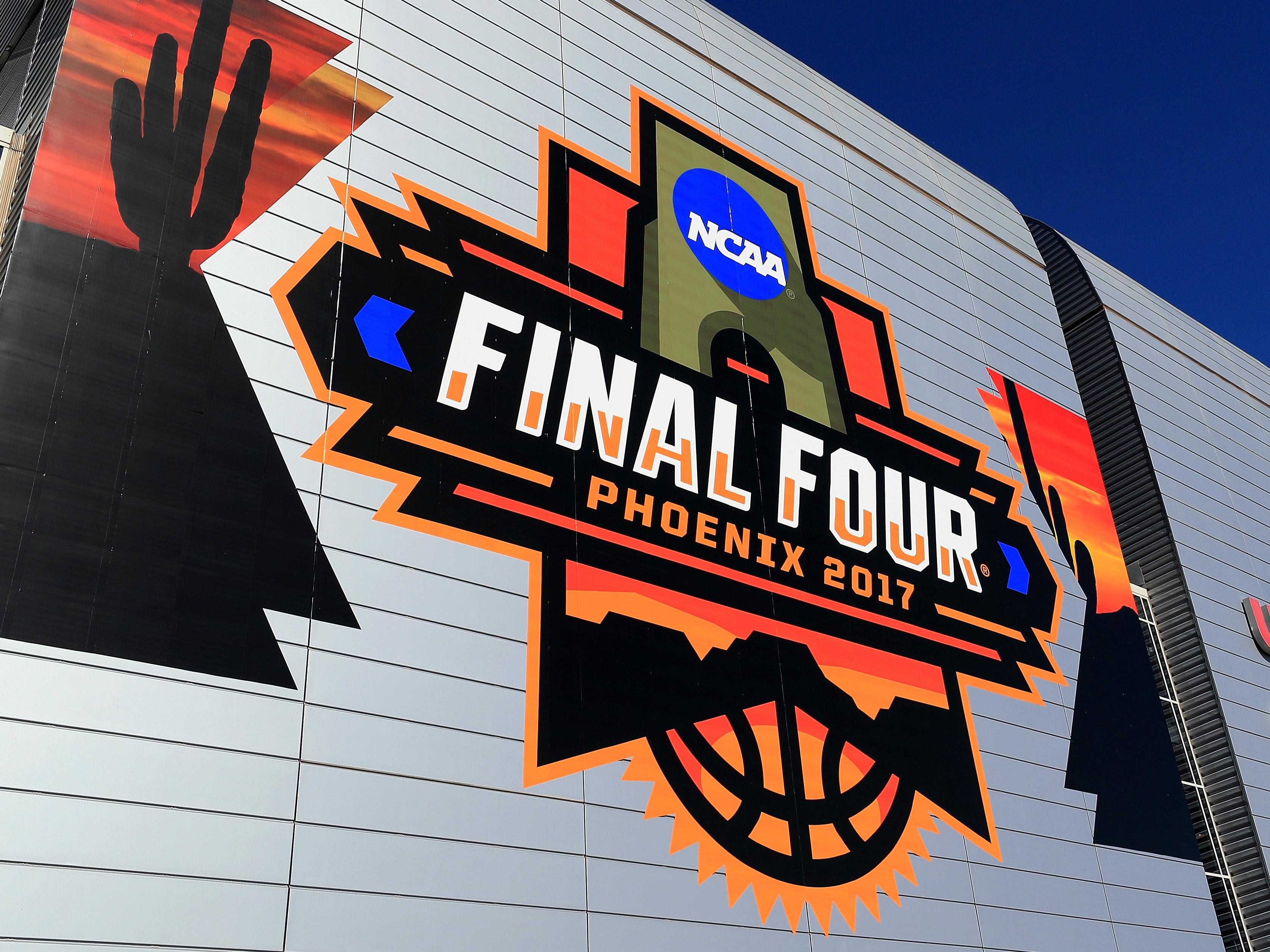 NCAA Men's Final Four – Previews