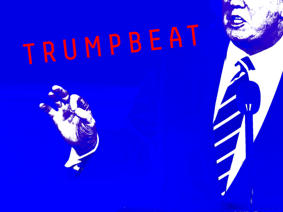 TrumpBeat: Follow The Money If You Want To Know What Trump Will Do