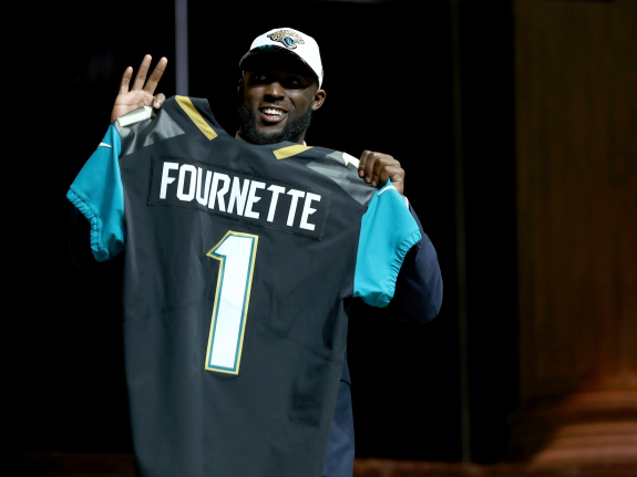 fournette-draft