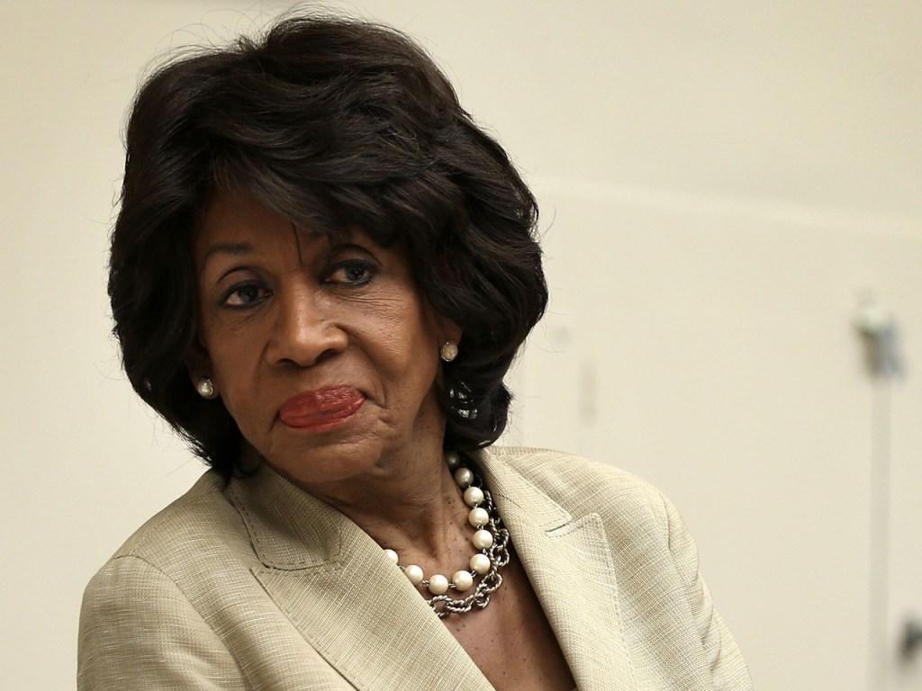 Maxine Waters Isn T Afraid To Talk Impeachment Fivethirtyeight
