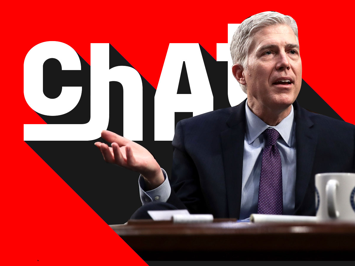Is Filibustering Gorsuch A Smart Strategy For Democrats?