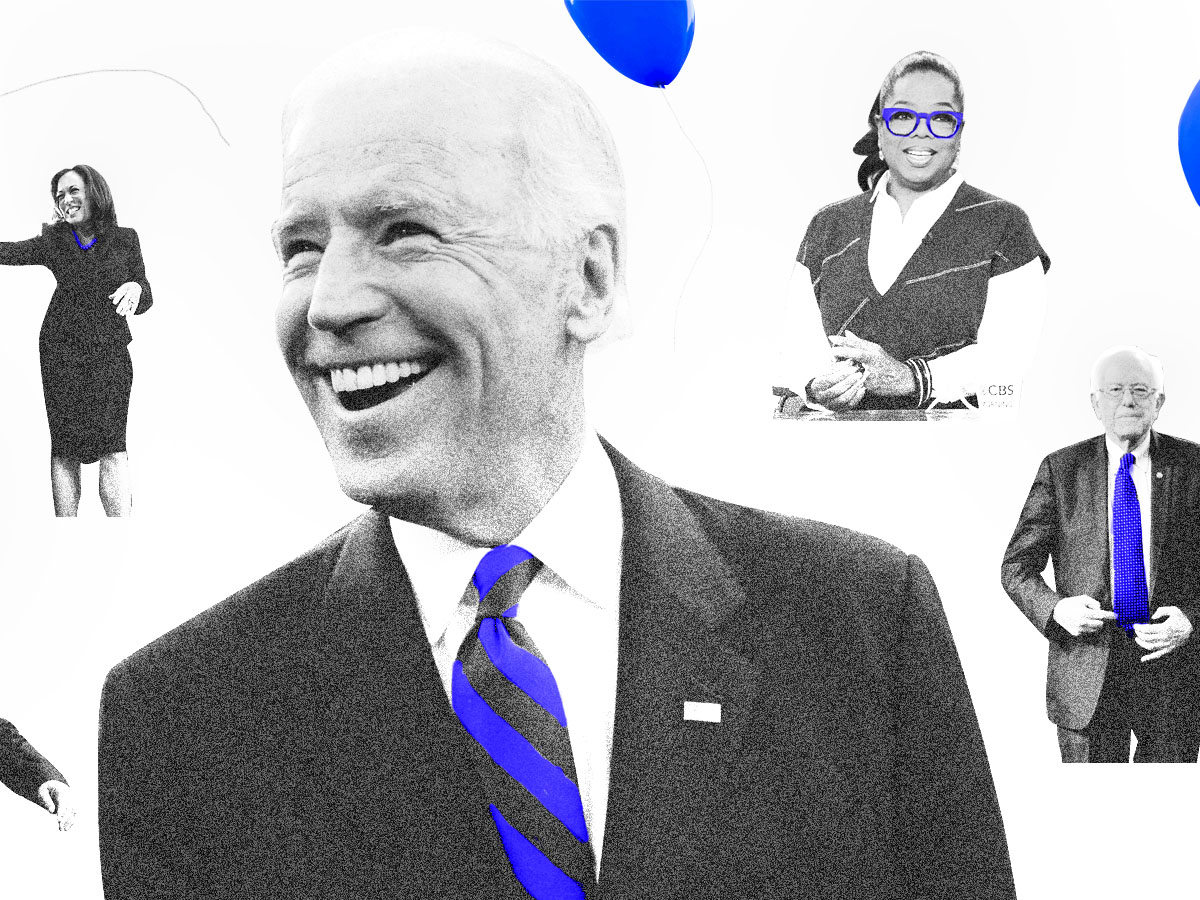The 7 Signs That Someone Might Be Running For President In 2020