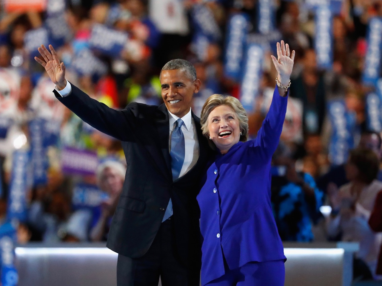 Black Voters Aren't Turning Out For The Post-Obama Democratic Party