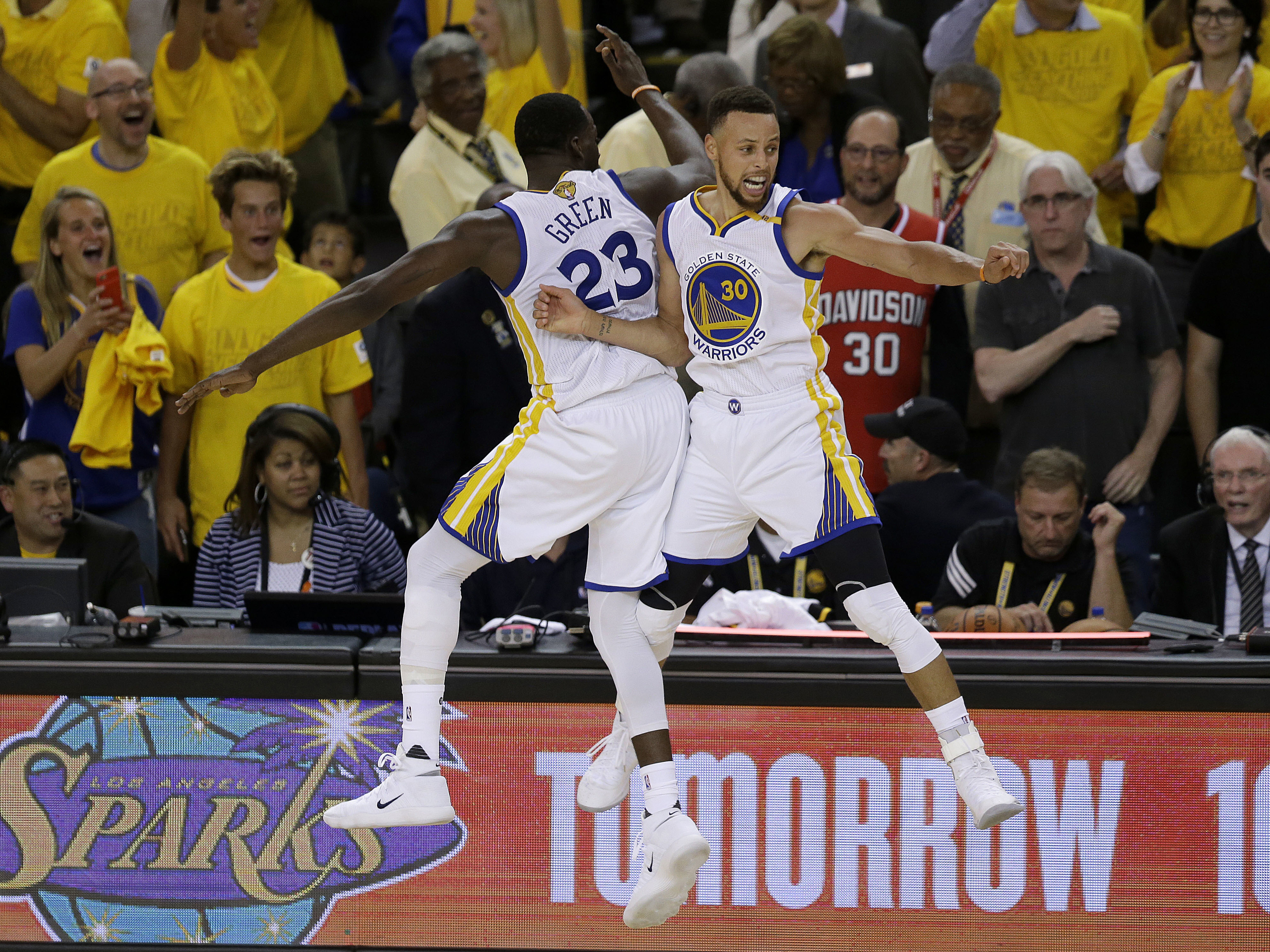 The Warriors Duped The NBA