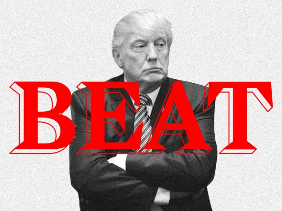 Trumpbeat – 06294×3