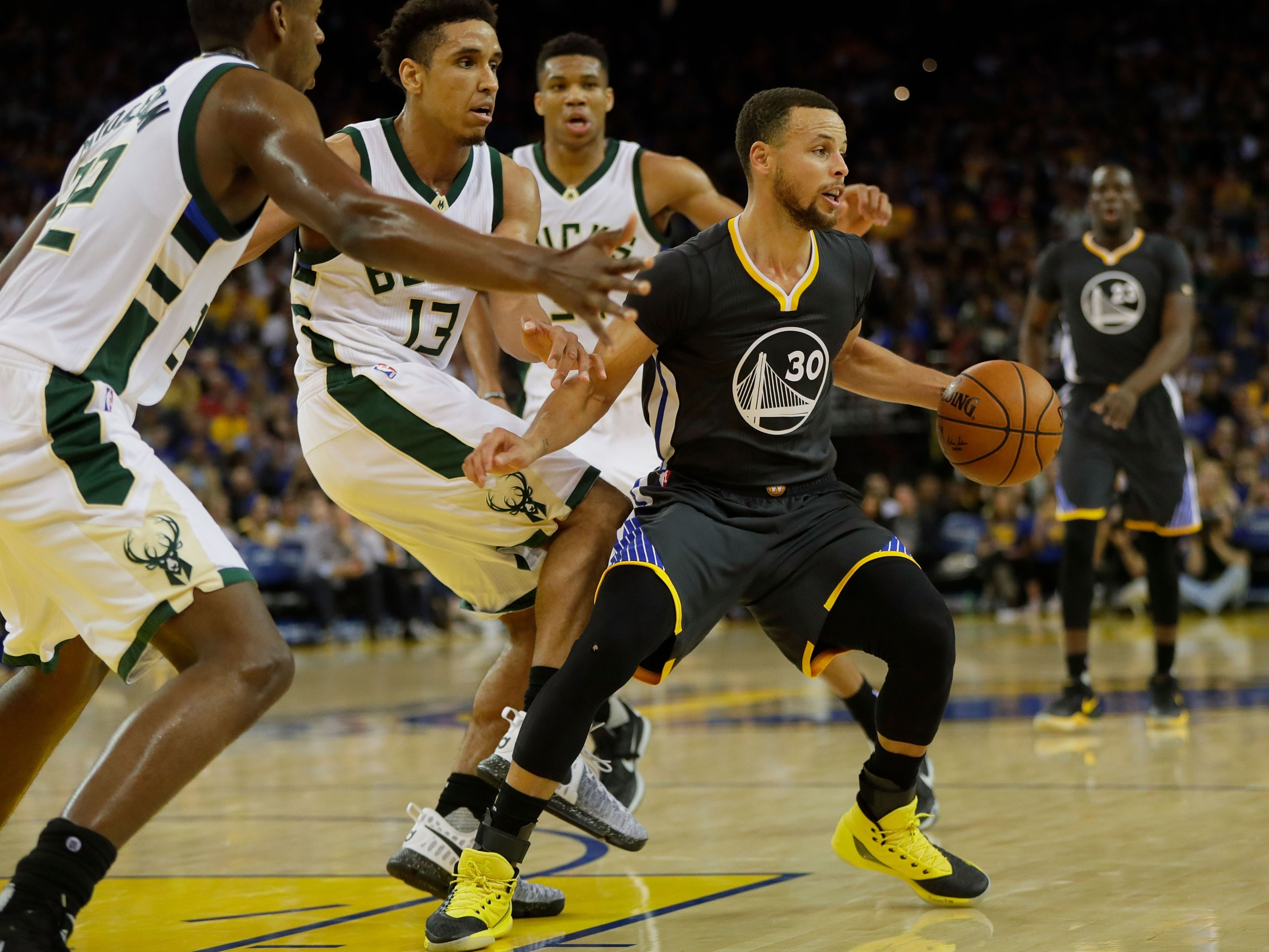 e87e5a3dcad There's A Team That Can Beat The Warriors — It Just Doesn't Exist Yet