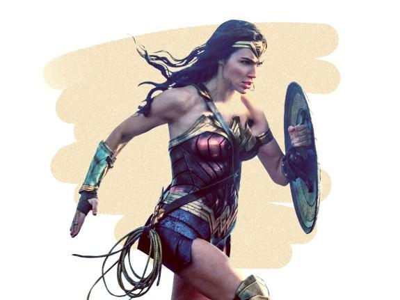 Wonder Woman4x3