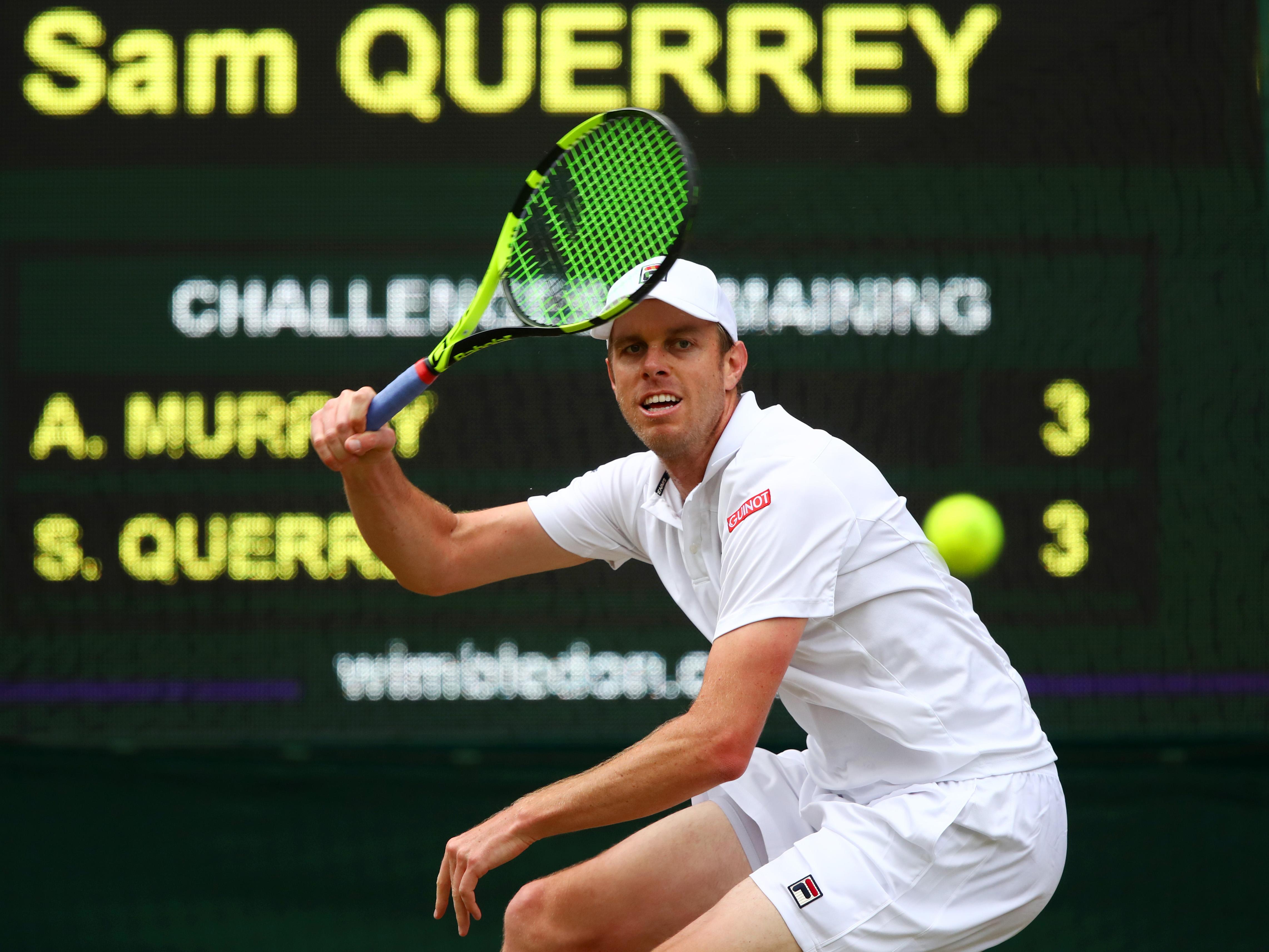 Day Nine: The Championships – Wimbledon 2017