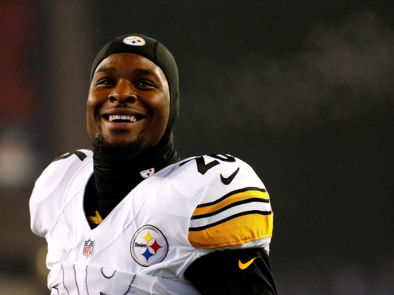 AFC Championship – Pittsburgh Steelers v New England Patriots