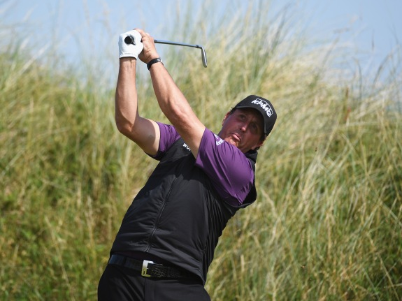 146th Open Championship – Previews