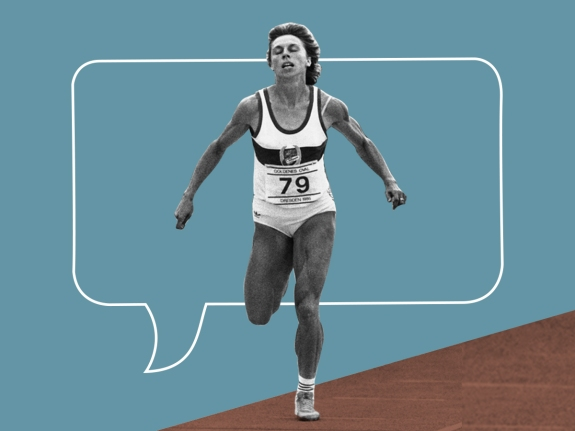 2c6d4f5ab1af7 Track And Field May Scrap Its Records Because Of Doping Scandals. Is That A  Good Idea