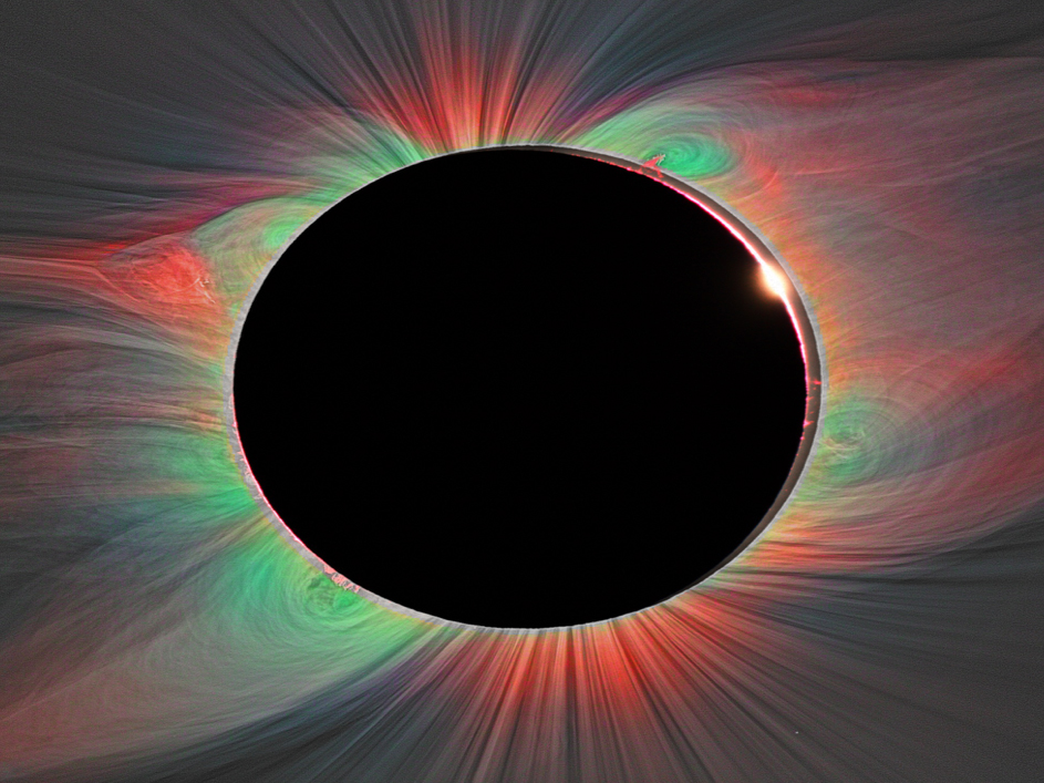 Some Pretty Cool Science Is Gonna Happen During The Eclipse