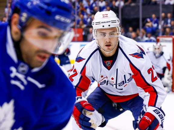 Washington Capitals v Toronto Maple Leafs – Game Three