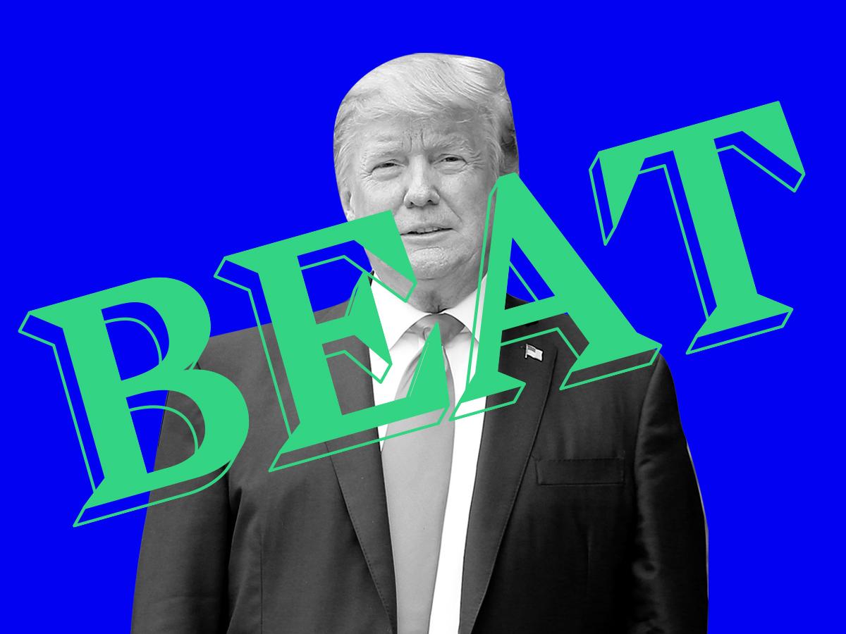 Trumpbeat-July144x3
