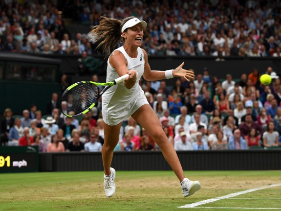 Day Eight: The Championships – Wimbledon 2017