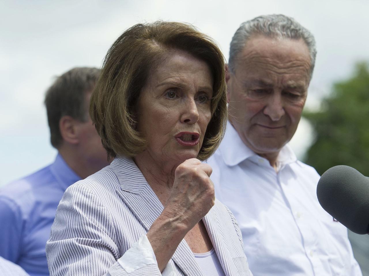 Democrats Message