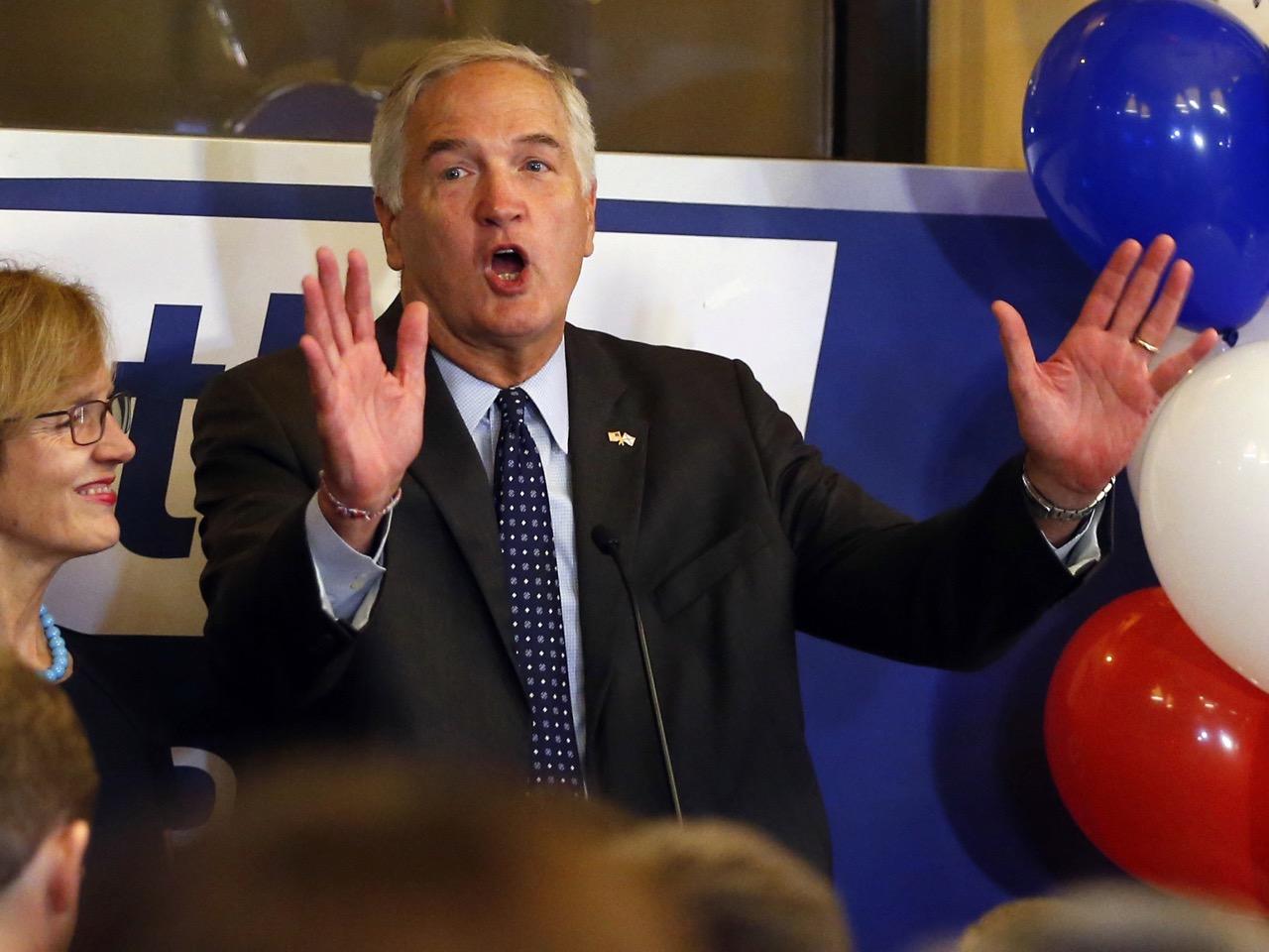 The GOP Establishment Got What It Wanted (Sorta) In Alabama's Senate Primary