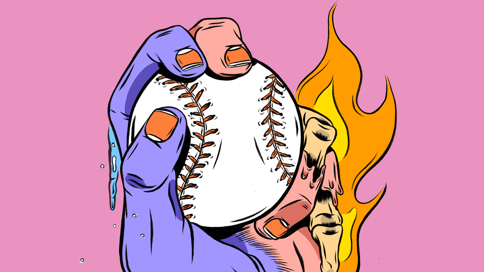 9388644df74 Baseball s  Hot Hand  Is Real