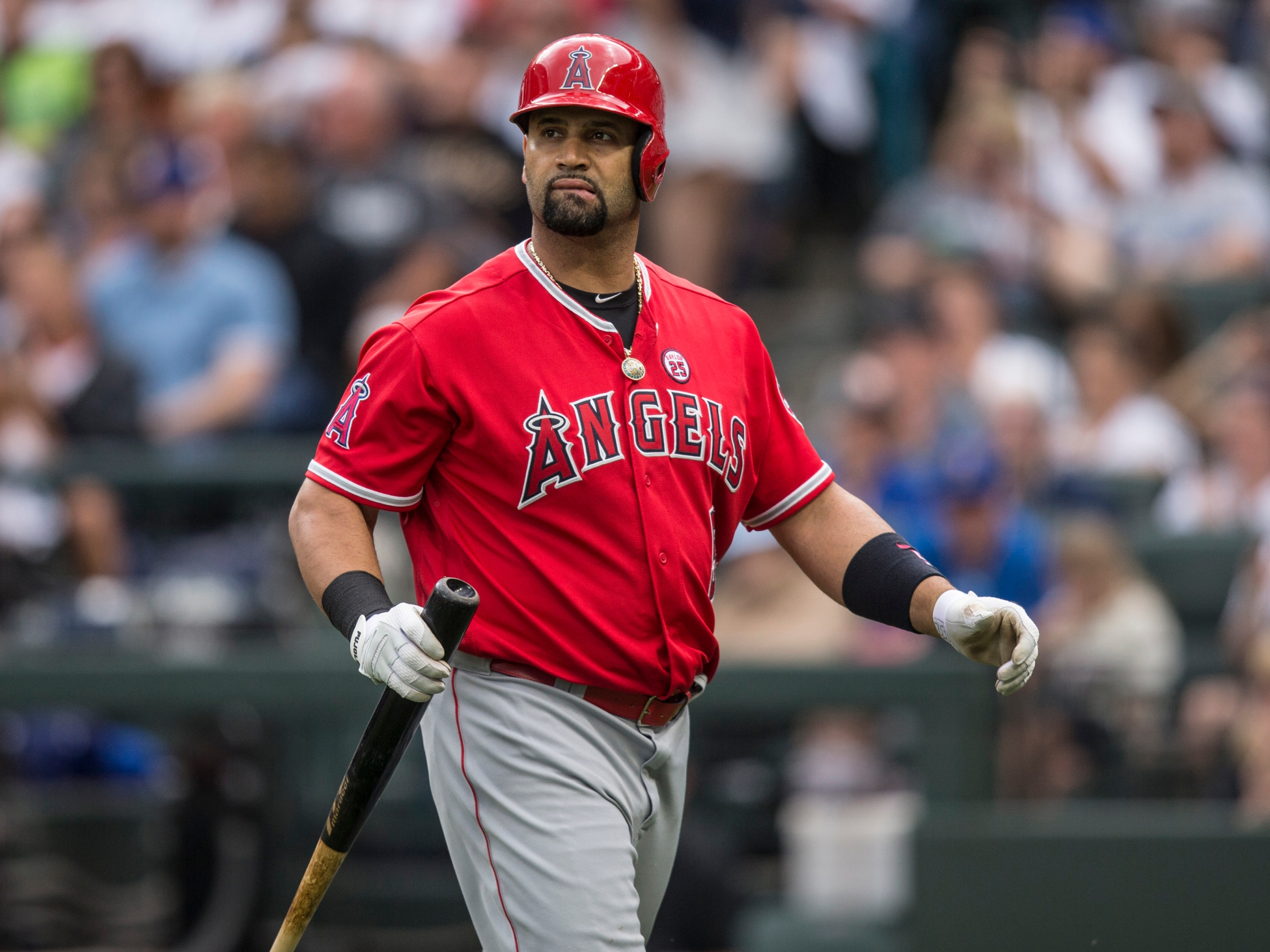 8d5cdcc58 Albert Pujols Is The Worst Player In Baseball