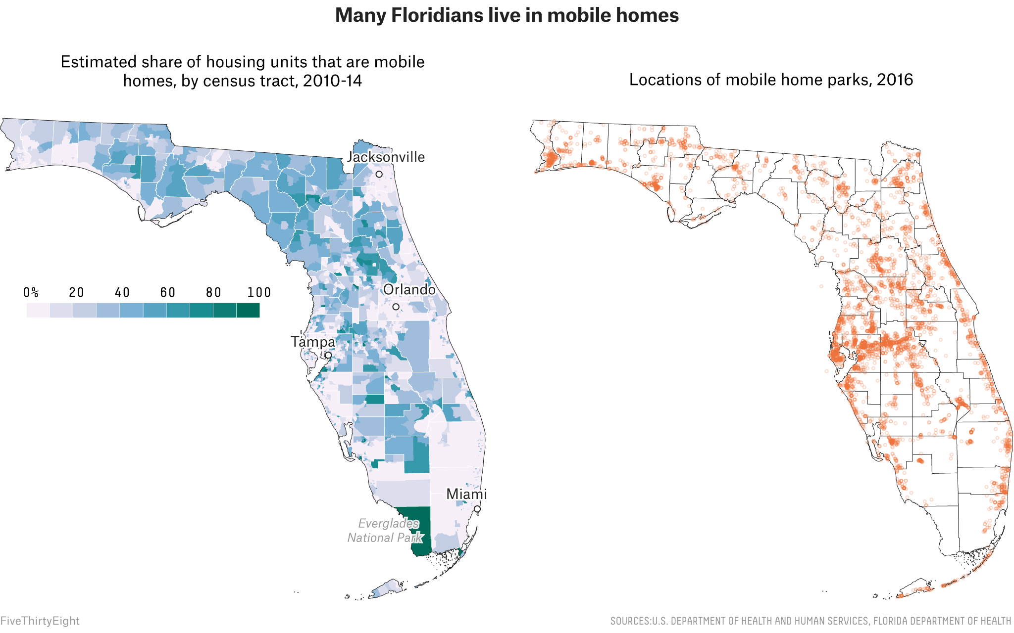 Irma Is Bearing Down On Some Of Florida's Most Vulnerable Residents