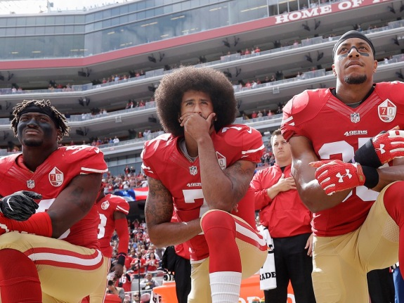 The NFL Protests May Be Unpopular Now bd4e67e43