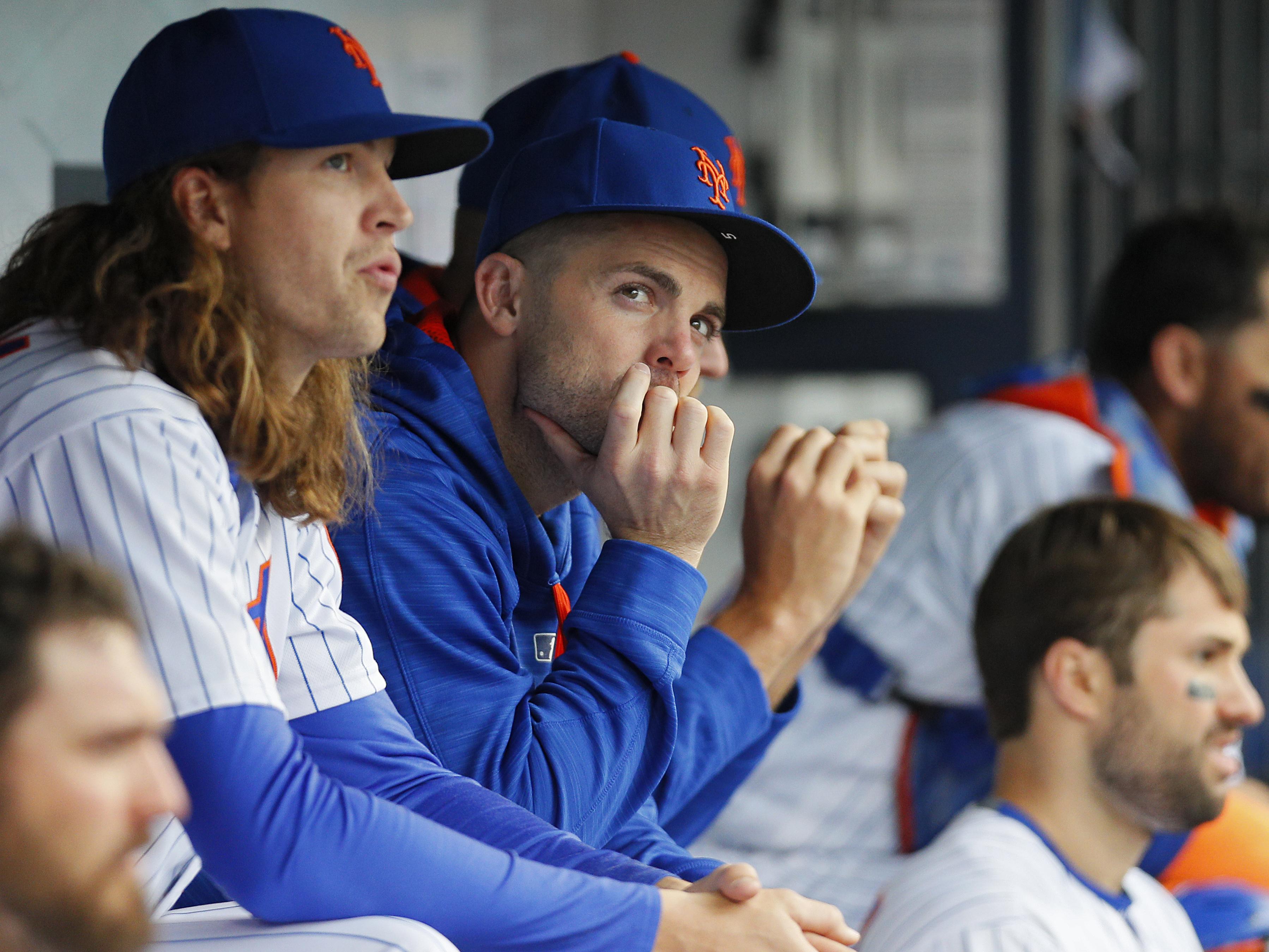 Miami Marlins vs New York Mets