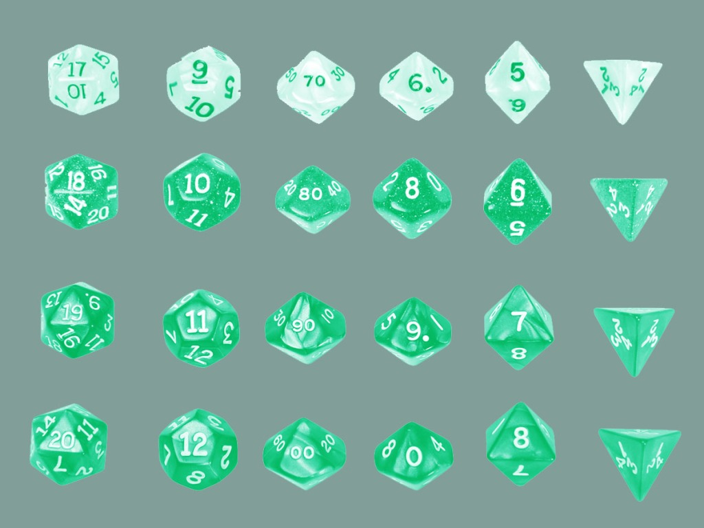 Is Your D&D Character Rare? | FiveThirtyEight