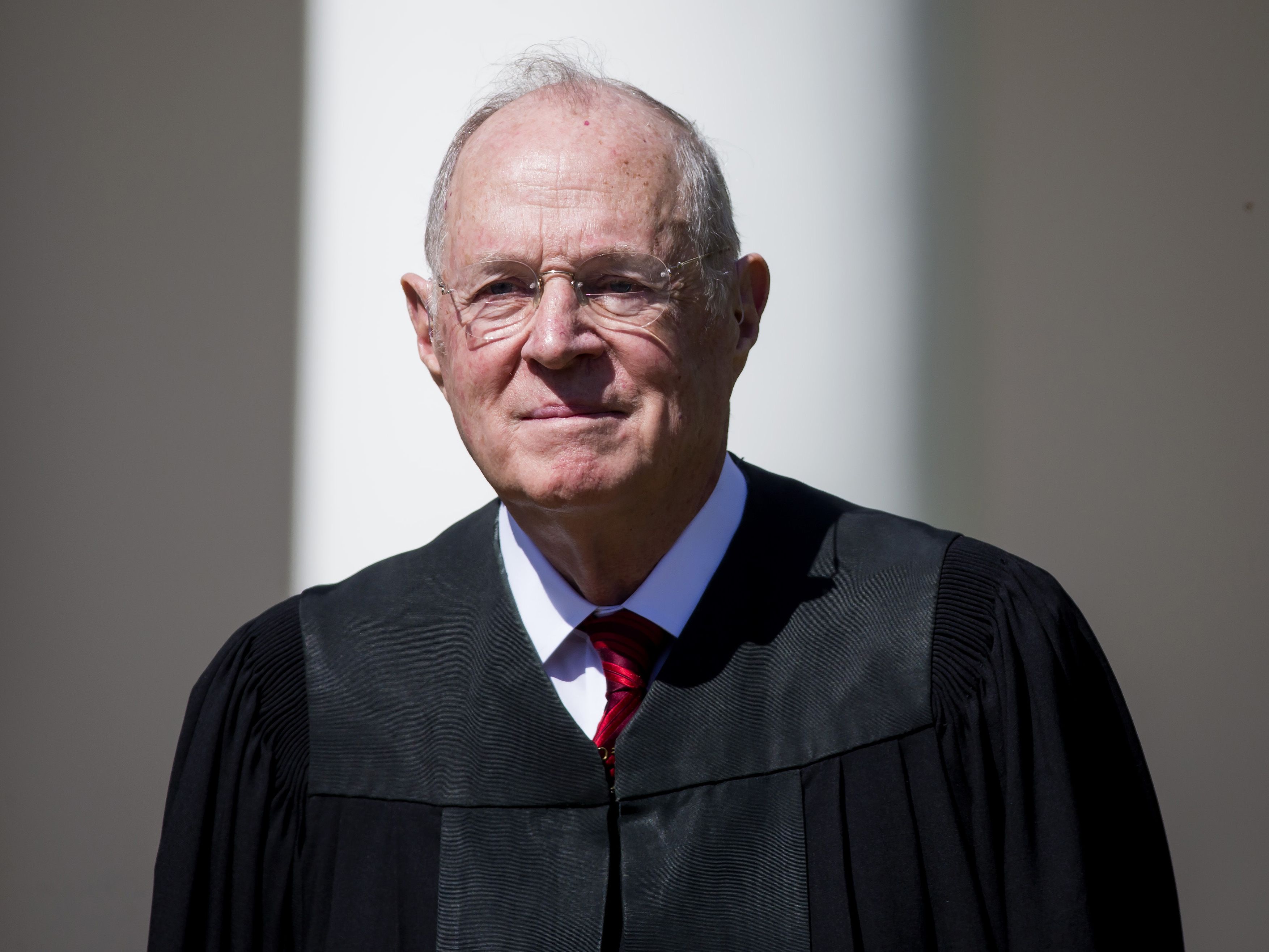 What Justice Kennedy's Silence Means For The Future Of Gerrymandering