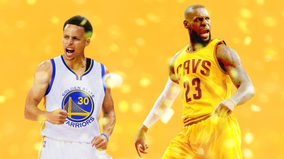 3abdc993591c Why The Warriors And Cavs Are Still Big Favorites