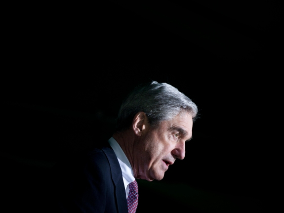 Mueller Is Moving Quickly Compared To Past Special Counsel Investigations
