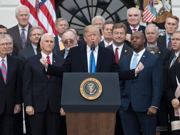 Donald Trump,Paul Ryan,Mike Pence,Mitch McConnell