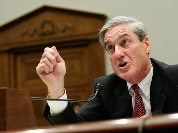 FBI Director Mueller Testifies Before House Judiciary Committee