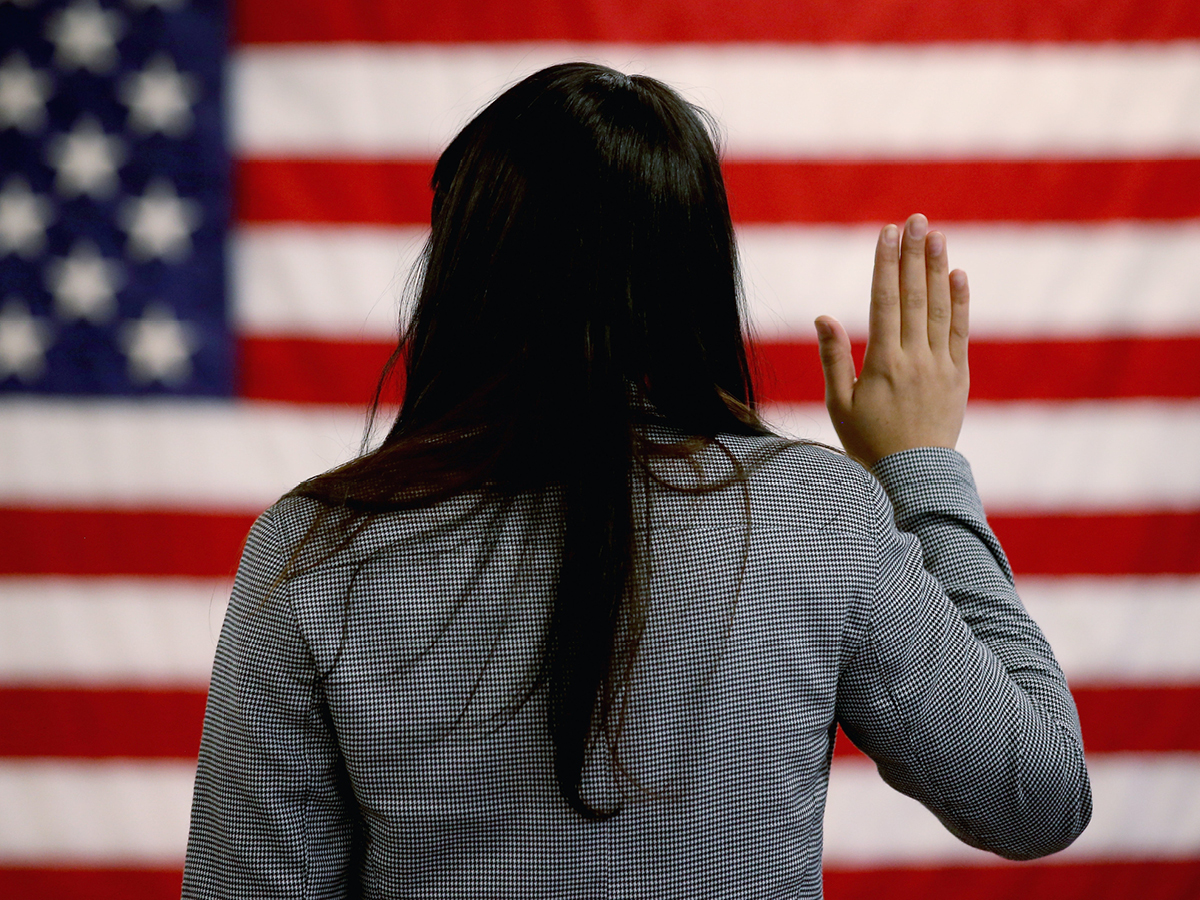 There's Been A Massive Shift To The Right In The Immigration Debate