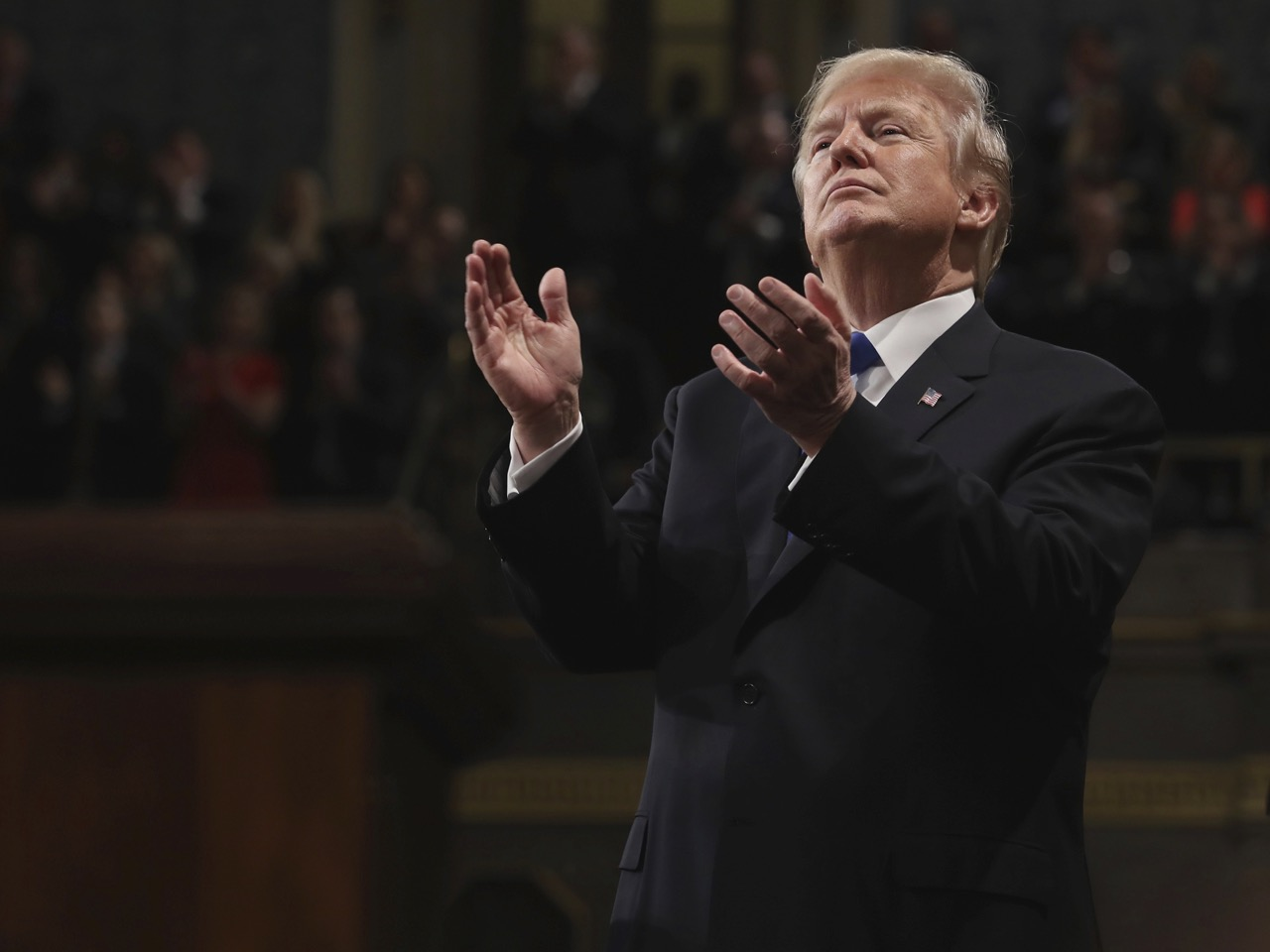 State of Union Photo Gallery