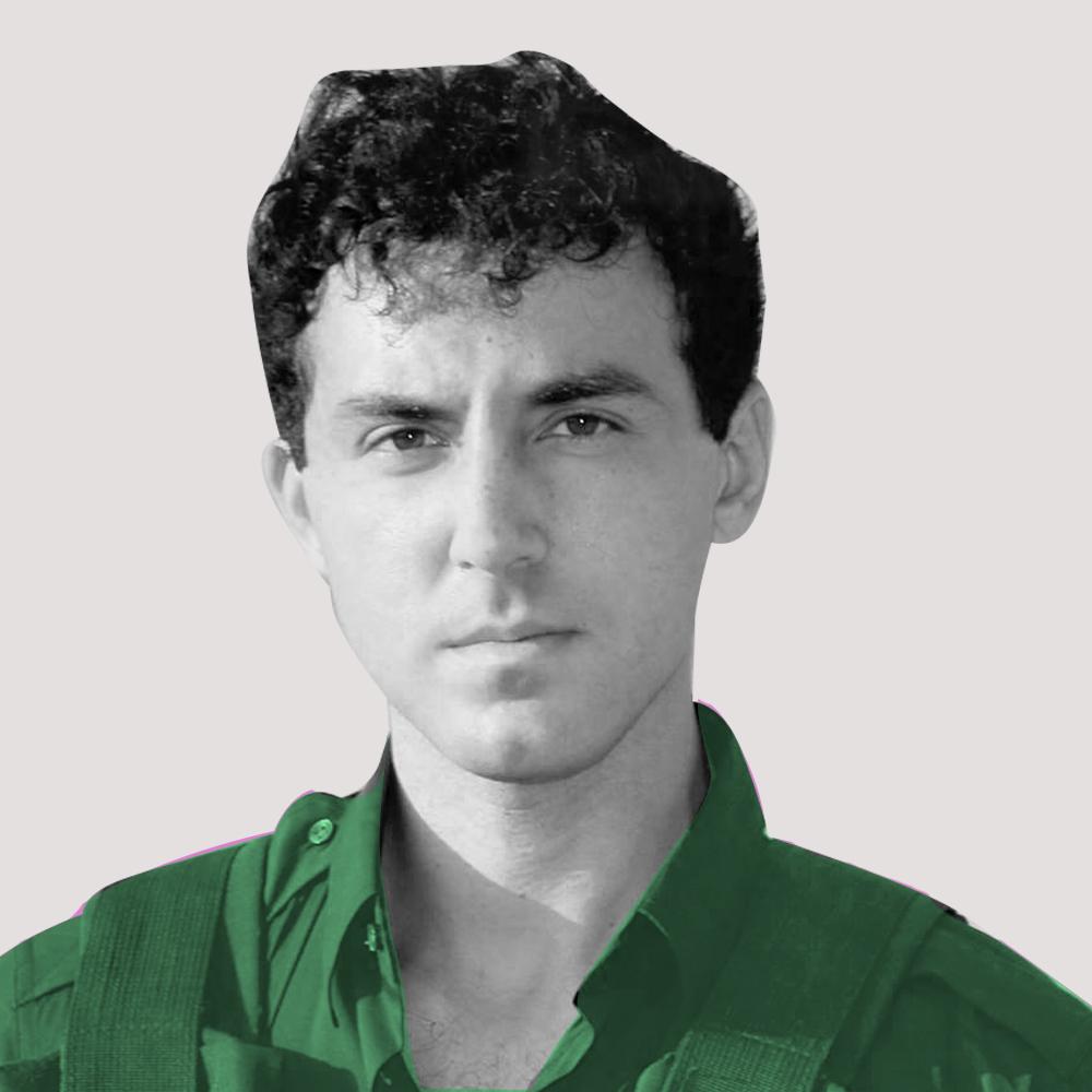Michael Wilner