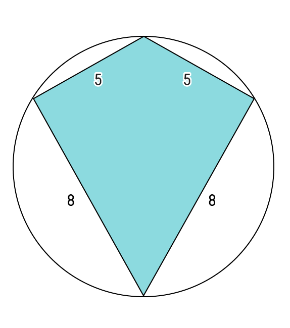 Draw A Circle. Then Draw A Triangle. Now Solve A Riddle.