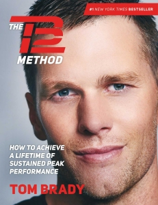 Tom Brady Is Drowning In His Own Pseudoscience