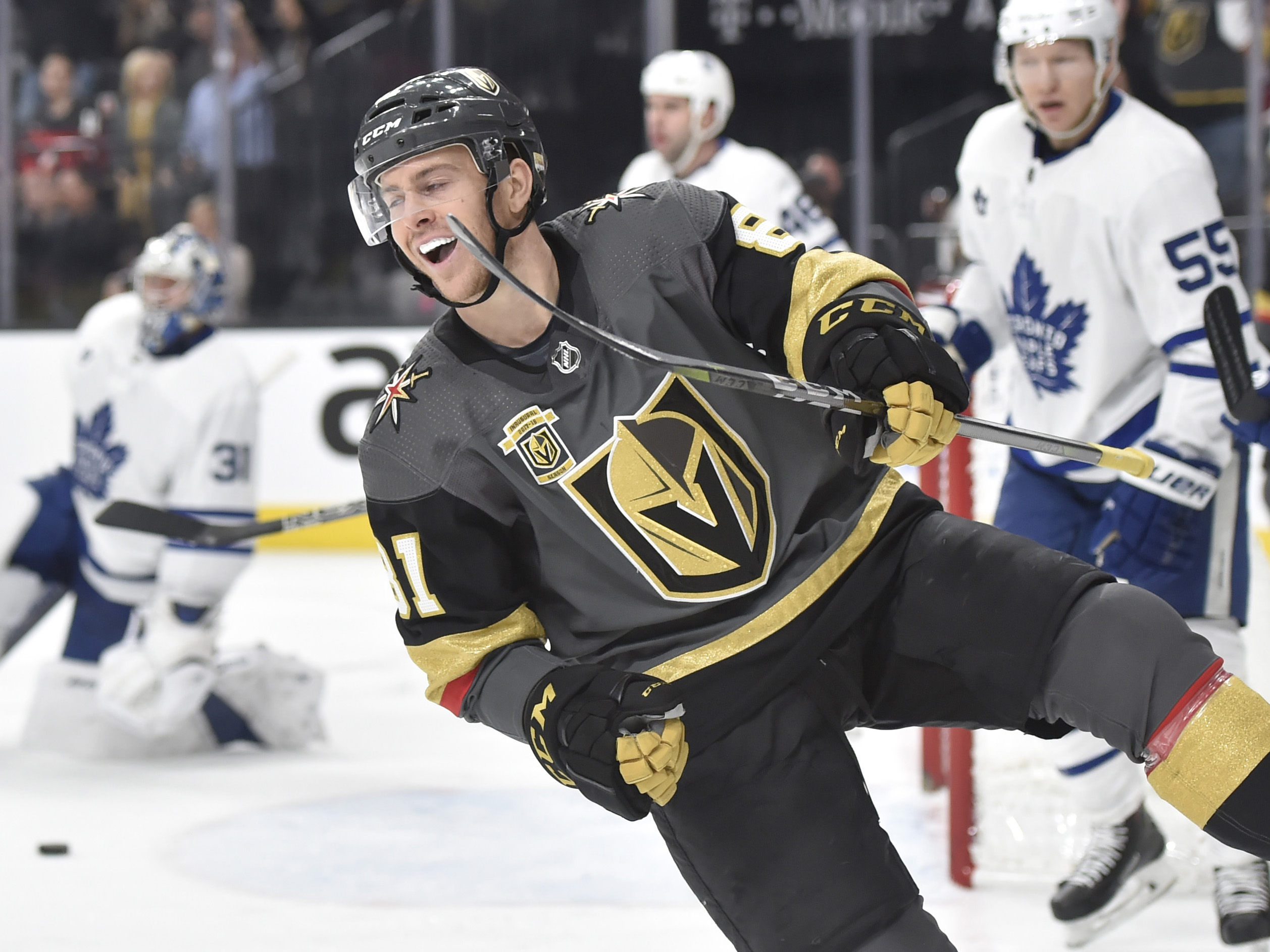 Vegas Has The Best Expansion Team In The History Of Pro Sports, And It's Not Close
