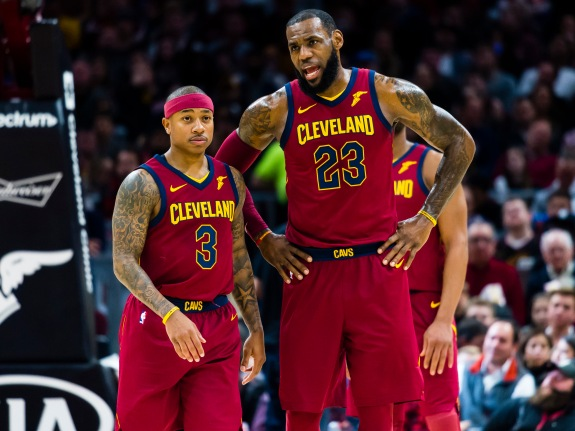 535b8589c3b The Cavs Fixed Some Big Problems. Will It Be Enough