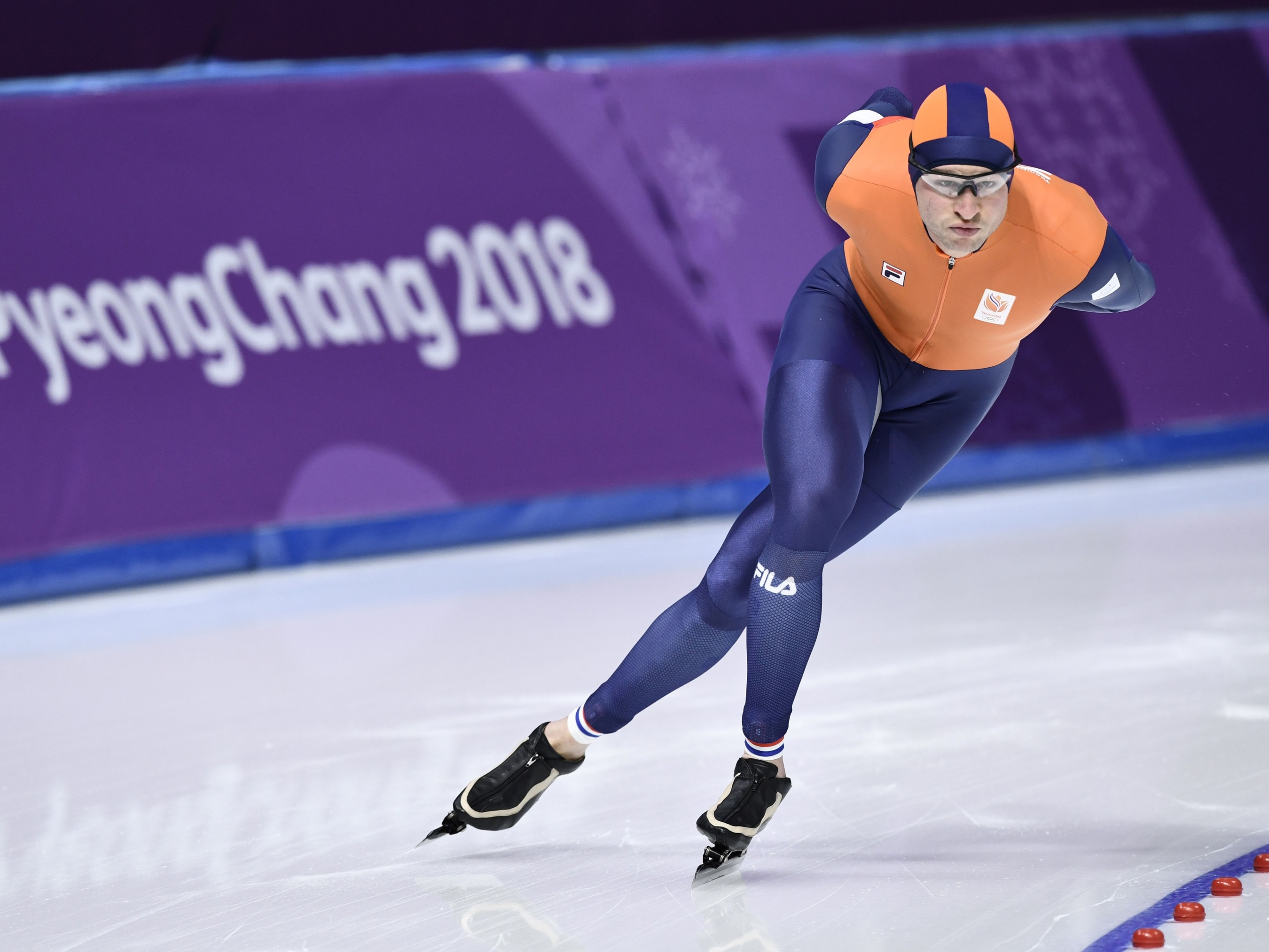 ccf5366105bb The Dutch Own A Single Sport Like No Other Country In The Winter Olympics