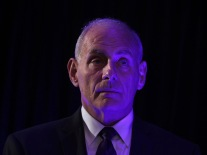 National Security Advisor H.R. McMaster And Homeland Security Chief John Kelly Speak At Security Conference