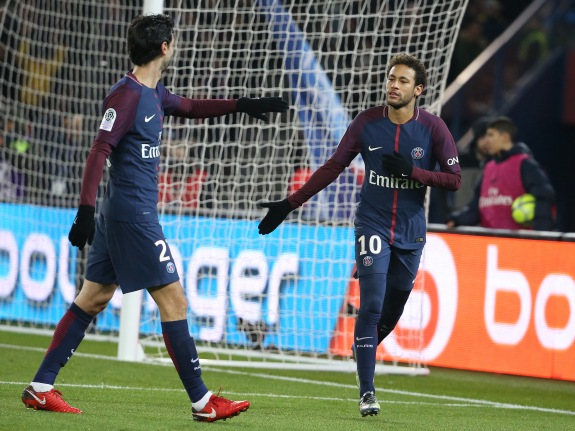 Paris Saint Germain v Montpellier HSC – Ligue 1