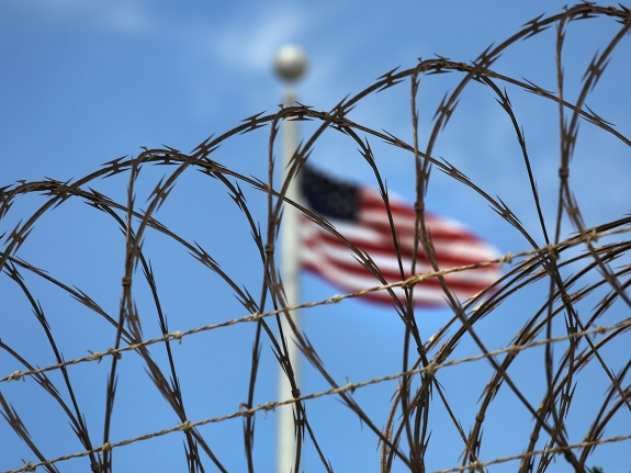 Path To Closure Of US Detention Center At Guantanamo Bay Still Uncertain