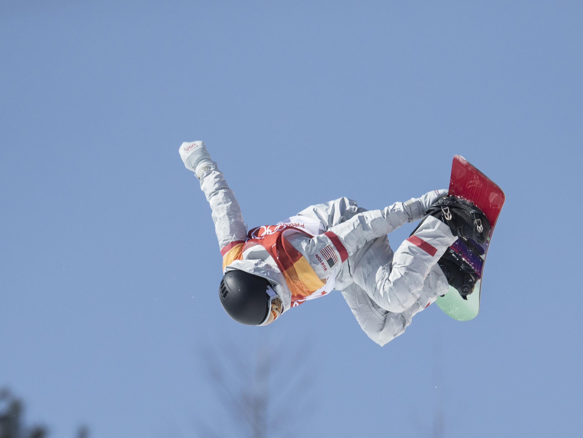 Snowboard – Winter Olympics Day 4
