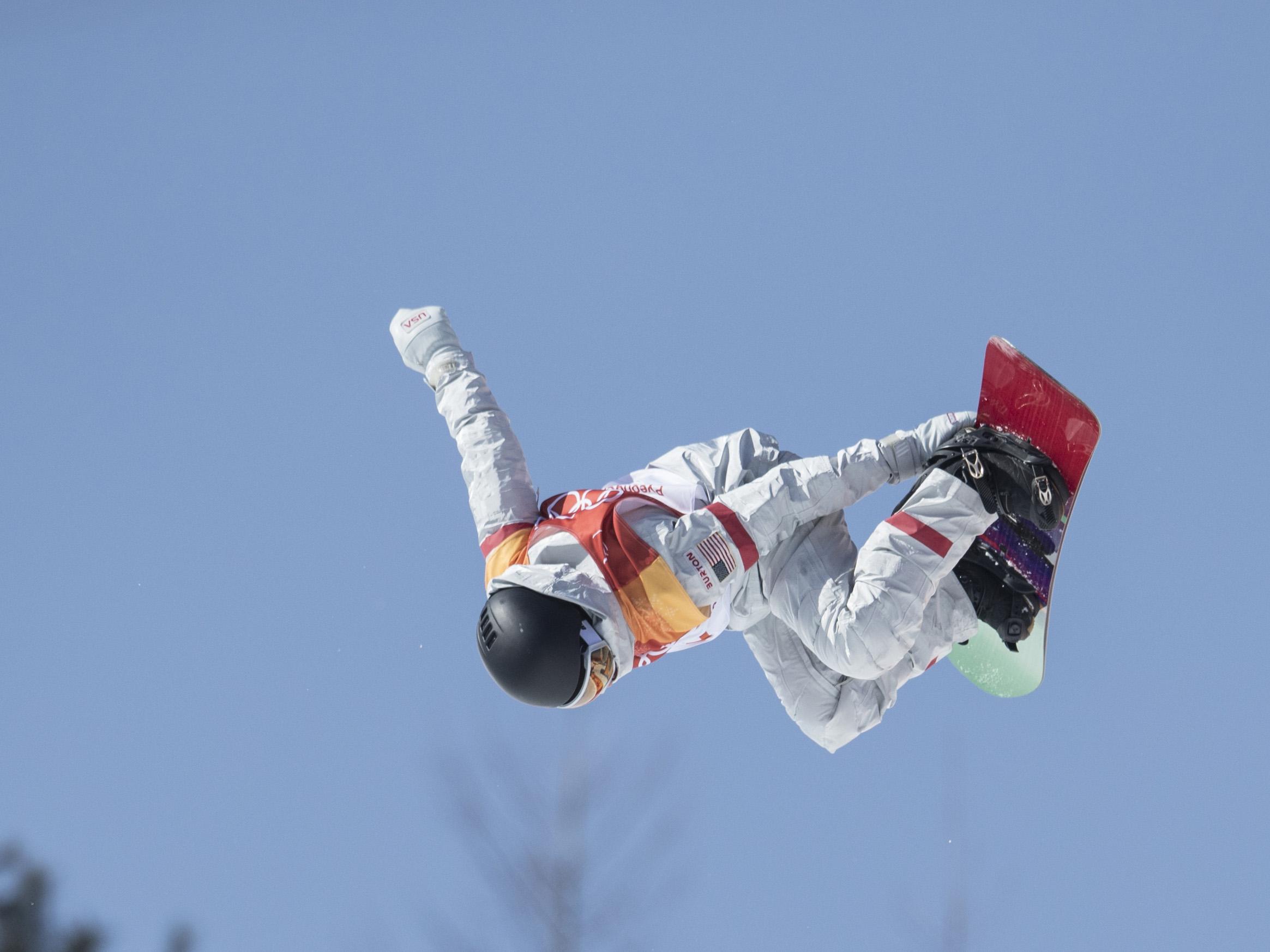Snowboard – Winter Olympics Day 4