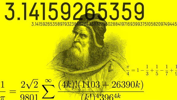 Even After 22 Trillion Digits, We're Still No Closer To The