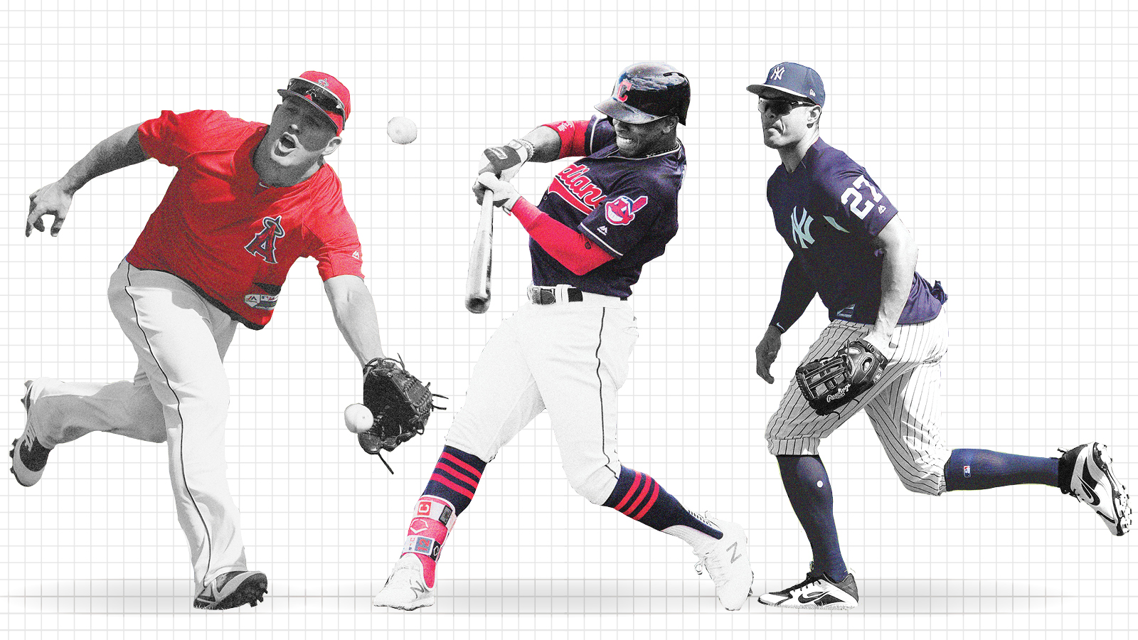 dc853fe75c2f1f Your Guide To The 2018 American League | FiveThirtyEight