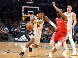 Why Denvers Gary Harris Could Be The Next Kawhi Leonard