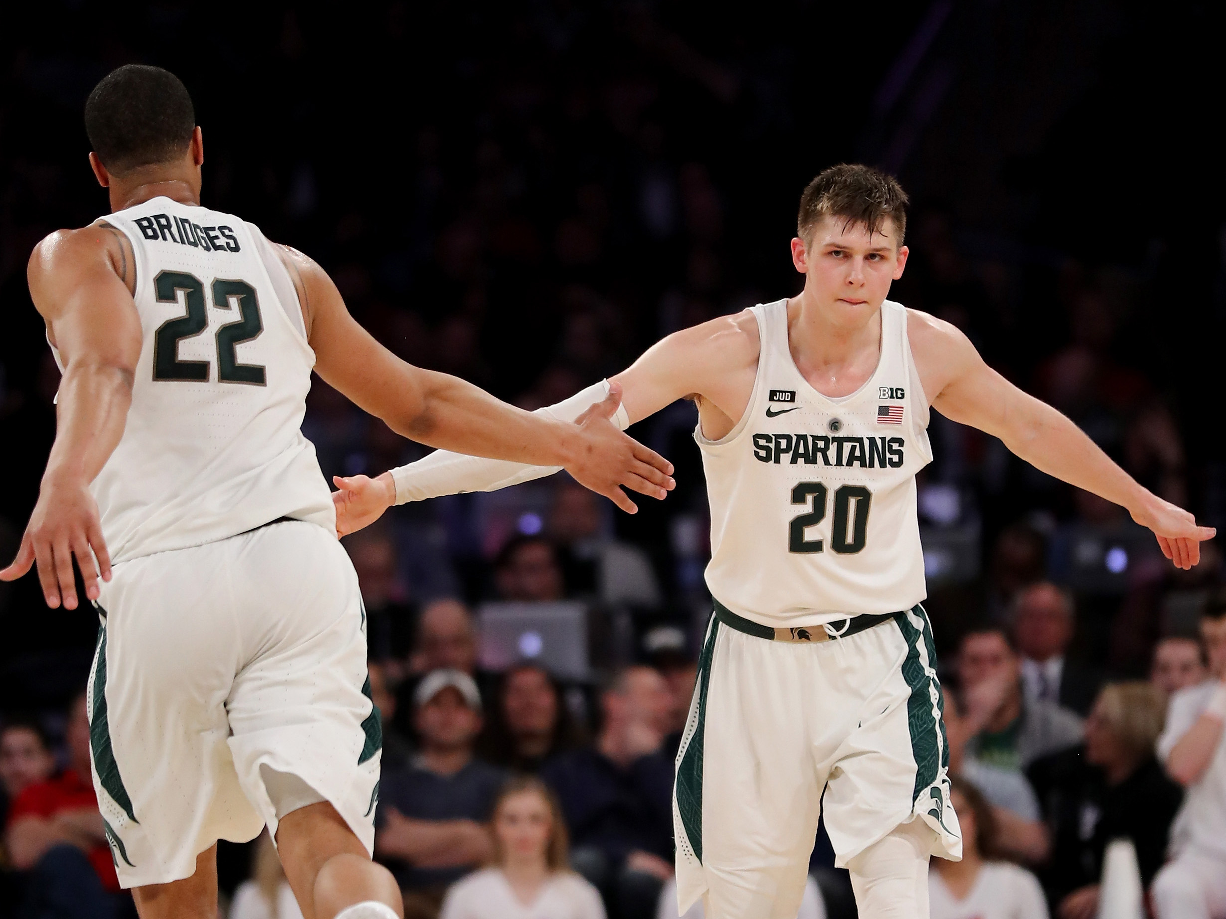Big Ten Basketball Tournament – Quarterfinals